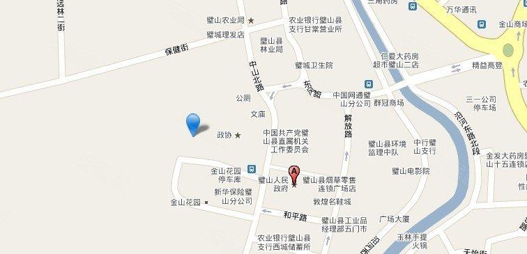 安徽阜阳城市规划中的郑州至周口至阜阳至合