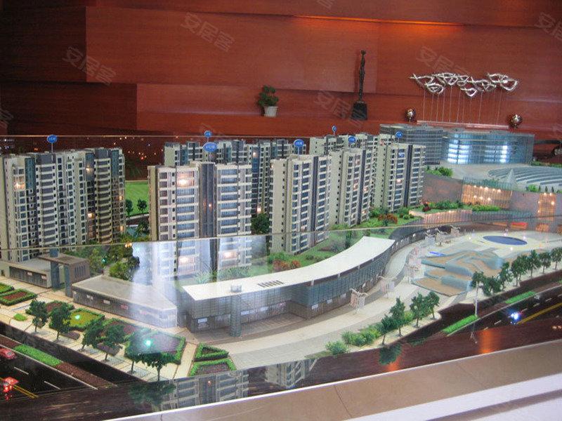 中信新城:中信新城规划图高清图片