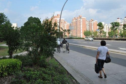宝华城市花园