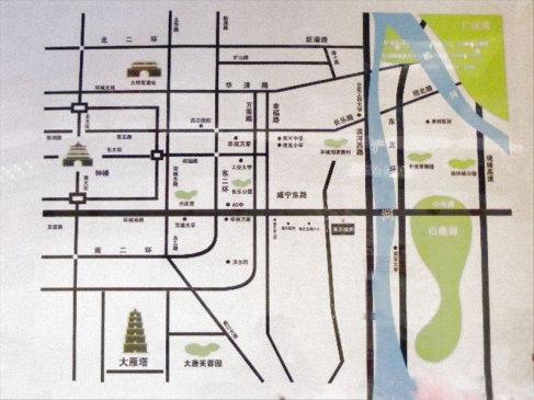 东方绿舟地球村平面图