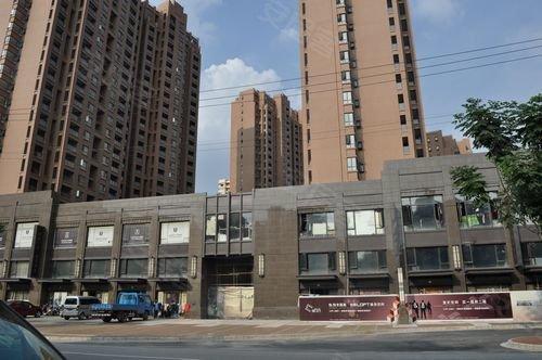 宝华城市花园实景图相册,图片,外景图