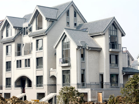改善性住房首选经济型别墅 苏州180万起别墅推荐