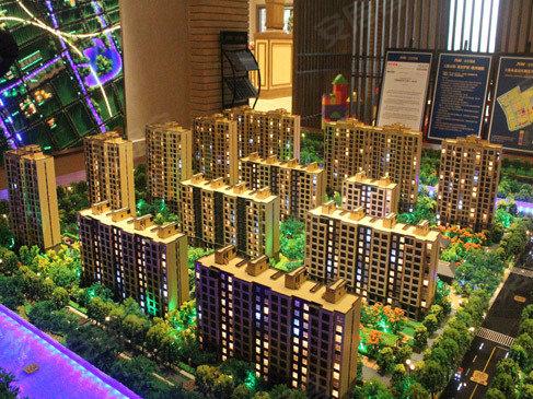 三万元装修90平米房子-新普通住宅标准刺激购房者入市 150万轻松买3房-万科金色领域 90平精