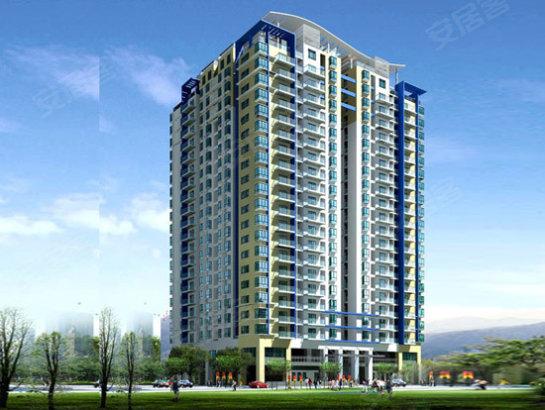 及入户大堂,2层为管理及办公用房,3-22层为住宅.   爱房网2