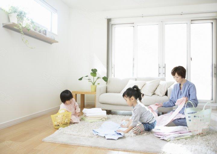 可爱一家人简笔画_可爱一家人简笔画图片