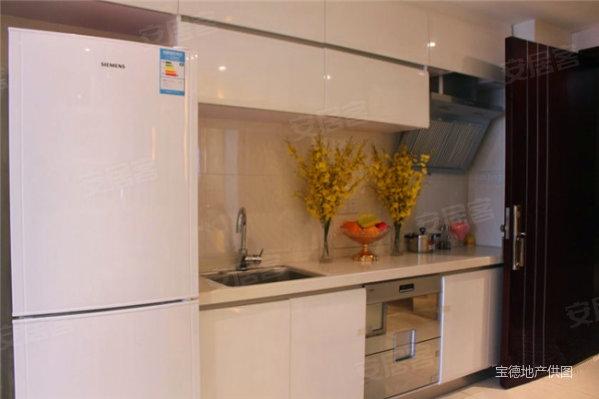 【多图】绿岛明珠 2号线赚钱公寓独立厨房+大阳台