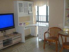 整租,法能海心沙,1室1厅1卫,52平米