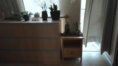 广福商业中心,精装标准公寓,带全套家具家电出租,拎包入住!