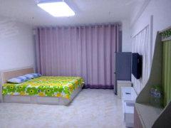 整租,恒大城北环,1室1厅1卫,50平米