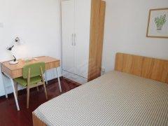 三元桥 新源街 三居室的次卧室出租 温馨舒适
