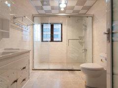 整租,南湖公寓B区,2室1厅1卫,86平米