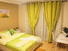 整租,天河国际公寓,1室1厅1卫,46平