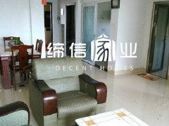 中骏西湖一号北区电梯中高层 温馨两房 家具家电全齐直接入住