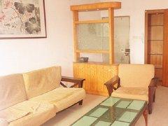 整租,CBD公寓园,1室1厅1卫,56平米