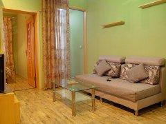 整租,湖湘家园,1室1厅1卫,42平米