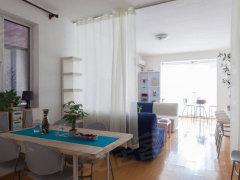 整租,椿松花园,1室1厅1卫,52平米,押一付一