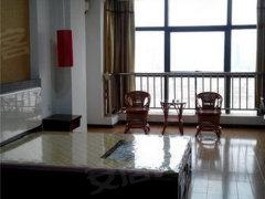 整租,翡翠国际公寓,1室1厅1卫,60平米