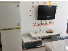 整租,光辉社区,1室1厅1卫,55平米