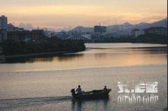鸿洲香榭左岸美式古典精致景观美居