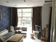汐岸国际联拍别墅 一跃二两层 带下院 精装租办公 价格合适