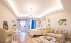 整租,圣一富苑,1室1厅1卫,50平米