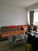 白领公寓  精装修 家具家电齐全   采光好   视线无遮挡