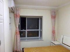 正规一室一厅一卫,无隔断,图片均为实图,保证租客舒适放心。