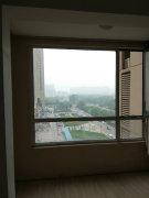 万达南区   简装三室  看房方便   只租办公。
