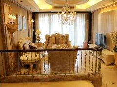 [租房首选]星河湾一期楼王248平米,配豪华家具