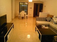 嘉和广场小区,房东直租,1室1厅,带家具,房租月付