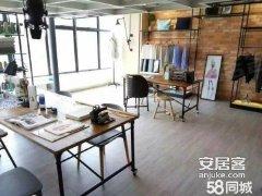 万达 汇悦城附近 稀缺复式公寓 租金抵月供 总价低 可商可住