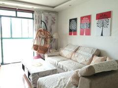 吉田国际边上菁英汇小区精装三房出租,看中可和房东签合同