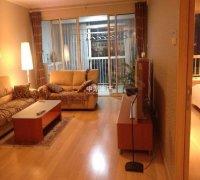 西城晶华南北3居 家具家电齐全 房子干净 诚心出租看房方便