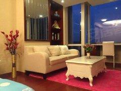 整租,中望碧霞花园,1室1厅1卫,55平米