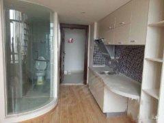 大都公寓1室1厅30平米精装修半年付