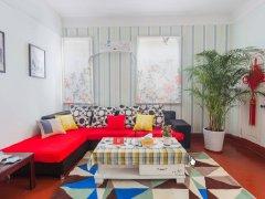 整租,电力花园,1室1厅1卫,52平米,押一付一