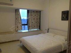 易嘉 中骏世界城 正规一室 超大单身公寓 喊您回家睡觉了