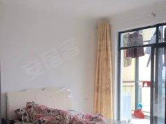 一室一厅。房间有床,光线好,带空调,一租一押