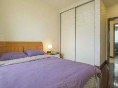 整租,福盈天际,2室2厅1卫,110平米