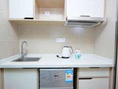 广电小区,新正规一室户 采光好 非合租 独立厨卫 家电全配