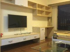 南海罗村时代倾城四期公寓1房1厅1卫家电齐全拎包入住
