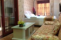 整租,玉洁花园,1室1厅1卫,36平米