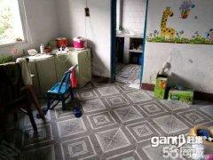 武陵北站小西门附近 正规一室一厅 450元/月