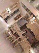 沉洲花园豪华装修2室,采光好,低价出租