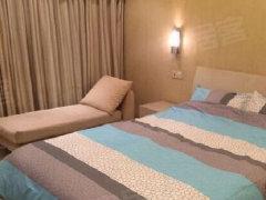 整租,蓝色康桥,1室1厅1卫,50平米