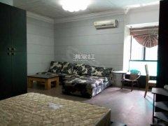 南海颐景园 一室一厅, 家私家电齐全