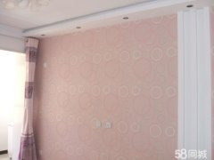 香河秀水街锦绣家园精装修两室一厅出租   屋内温馨干净