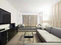 加州公寓,房主直租,价格实惠,1室1厅,拎包入住,押一付一