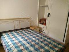 宝安花园精装次卧 超低价 房间干净 家具都有 可做饭 随时看