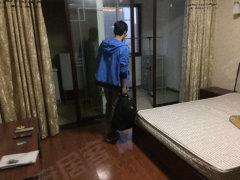 隆祺丽景精装公寓低价出租、拎包入住、可短租、停车方便随时看房